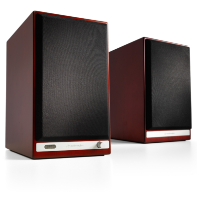 HD6 WIRELESS SPEAKER SYSTEM